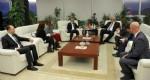 OMÜ ile Ukrayna arasında iş birliği