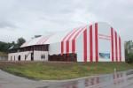 Tekkeköy'e 8 yeni halı saha müjdesi