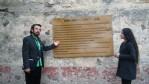 Tarihi Sinop Cezaevi'nde klip çekildi