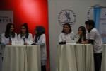 Genç afet gönüllüleri bilgide yarıştı