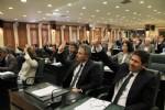 Samsun meclisi Kudüs'e gidecek