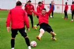Samsunspor galibiyete odaklandı