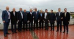İlkadım'dan Samsunspor'a büyük destek