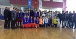 Canik Hasköy Ortaokulu'ndan büyük başarı