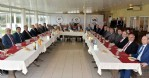 2018'in ilk ÜNİ-DOKAP Toplantısı yapıldı