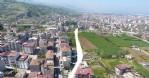 Tekkeköy'de yarım asırlık sorun çözülüyor