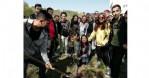 Öğrencilerden çevreci etkinlik