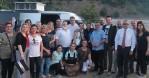 CHP, Kadir Gecesi tulumba dağıttı