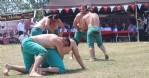Kavak'ta festival coşkusu