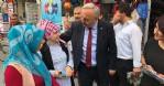 Yaşar: Halkımızla birlikte çözeceğiz