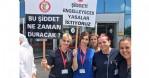 Samsun Tabip Odası'ndan sağlıkta şiddete tepki