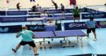16. Kuruluşlararası Masa Tenisi şampiyonası başladı