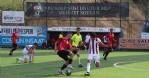 U-16 takımı, Tokatspor'u yendi: 2-1