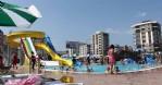 Atakum Aqua Parka rekor ilgi