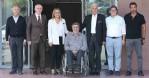 Hancıoğlu'ndan Samsunspor'a ziyaret