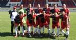 Hacınabi, Atakent'i rahat geçti: 3-1