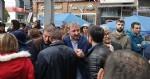 Sağlıkçı Mustafa herkesi ağlattı