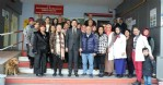 Başkan Tok'un mahalle ziyaretleri sürüyor