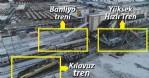 Tren faciası: 9 ölü, 47 yaralı