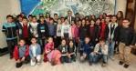 Genç'ten çocuklara özel iki proje