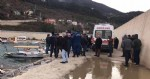 Sinop'ta balıkçı teknesi battı: 1 ölü, 1 kayıp