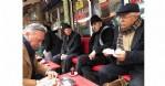 CP'li Bayır Samsun'da vatandaşı dinledi