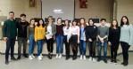 Psikoloji öğrencilerine 'EMDR' konferansı