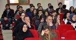 OMÜ'de Çanakkale paneli