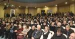 Tekkeköy Belediyesi'nde TİS heyecanı