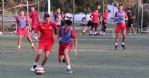 U-15 takımı Kırşehir'e bileniyor