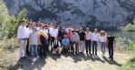Samsun'u tanımayan turizm çalışanı kalmayacak