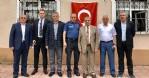 Tekkeköy Kent Konseyi ziyaretlerine başladı