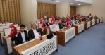 Canik Meclisi: Şanlı ordumuzun ve devletimizin yanındayız