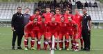 Samsunspor U-16 rahat kazandı