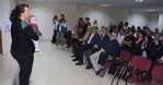 OMÜ'de Dünya Prematüre Günü etkinliği