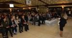 Atakum'da hayata anlam katan etkinlik
