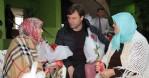 Samsunspor'dan anlamlı ziyaret