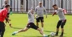 Eskişehirspor maçı hazırlıkları tamamlandı