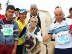 1. Uluslararası Erzurum Yarı Maratonu'nda Etiyopyalılar Birinci Oldu