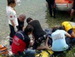 15 Yaşındaki Genç Gölde Boğuldu