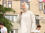 Samsun'da İlk Kez 'bilim Şenliği' Düzenlendi