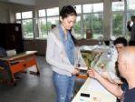 (özel Haber) Halit Ergenç Ve Eşi Bergüzar Korel Oyunu Kullandı