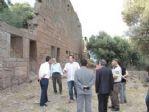 Aigai Antik Kentinde 2015 Kazı Sezonu Başladı