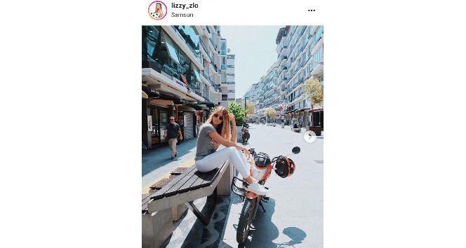 Samsun turizminin sosyal medya başarısı